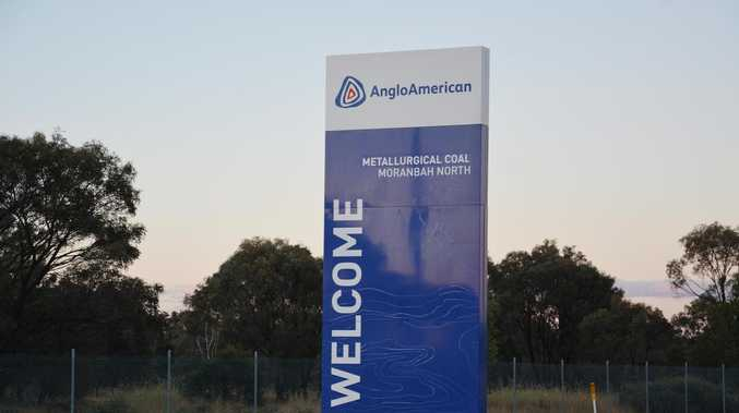 Anglo American planning re-entry to evacuated CQ mine