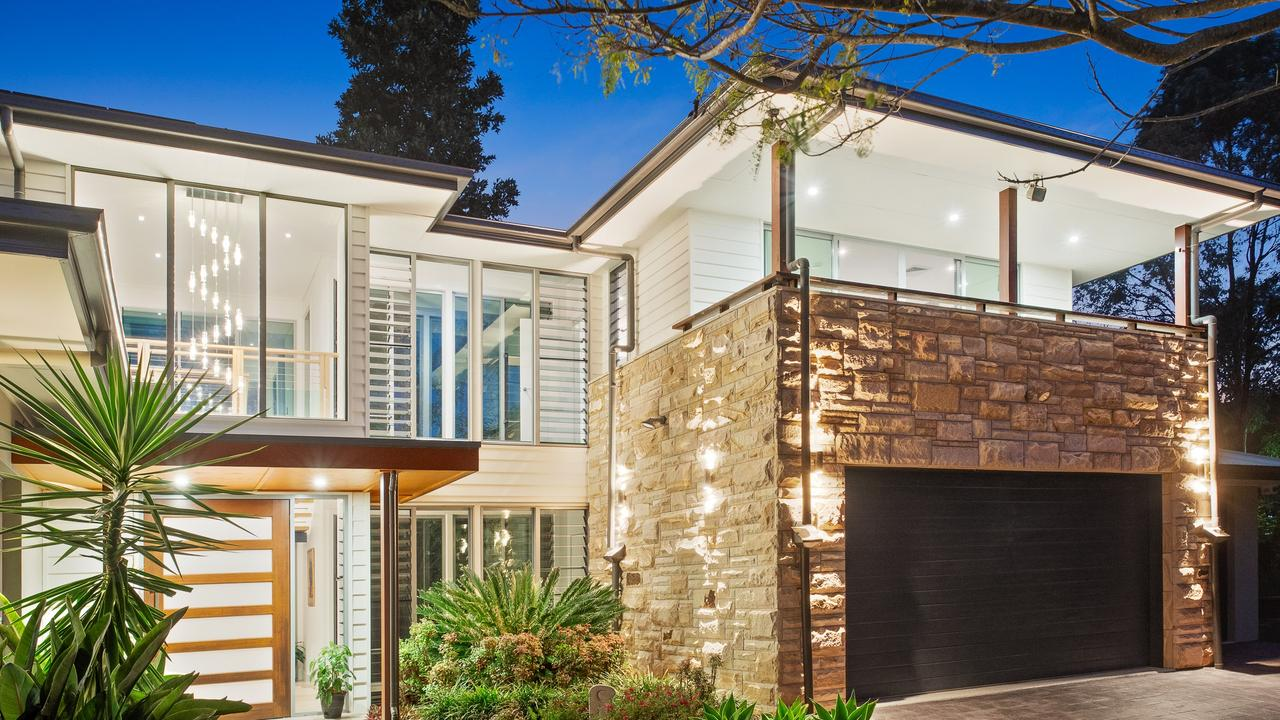 A new record has been set for the most expensive house ever to sell in Brookwater, following the $2 million sale of 16/83 Birchwood Crescent.