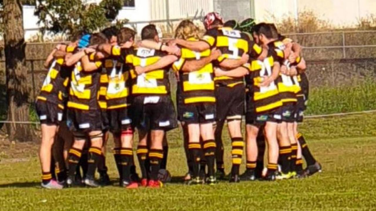 The Tenterfield Bumblebees rugby union club is planning to build a new, $1 million clubhouse at Federation Park.