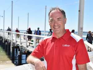 ADRIAN TANTARI: What you don't know about Bay MP