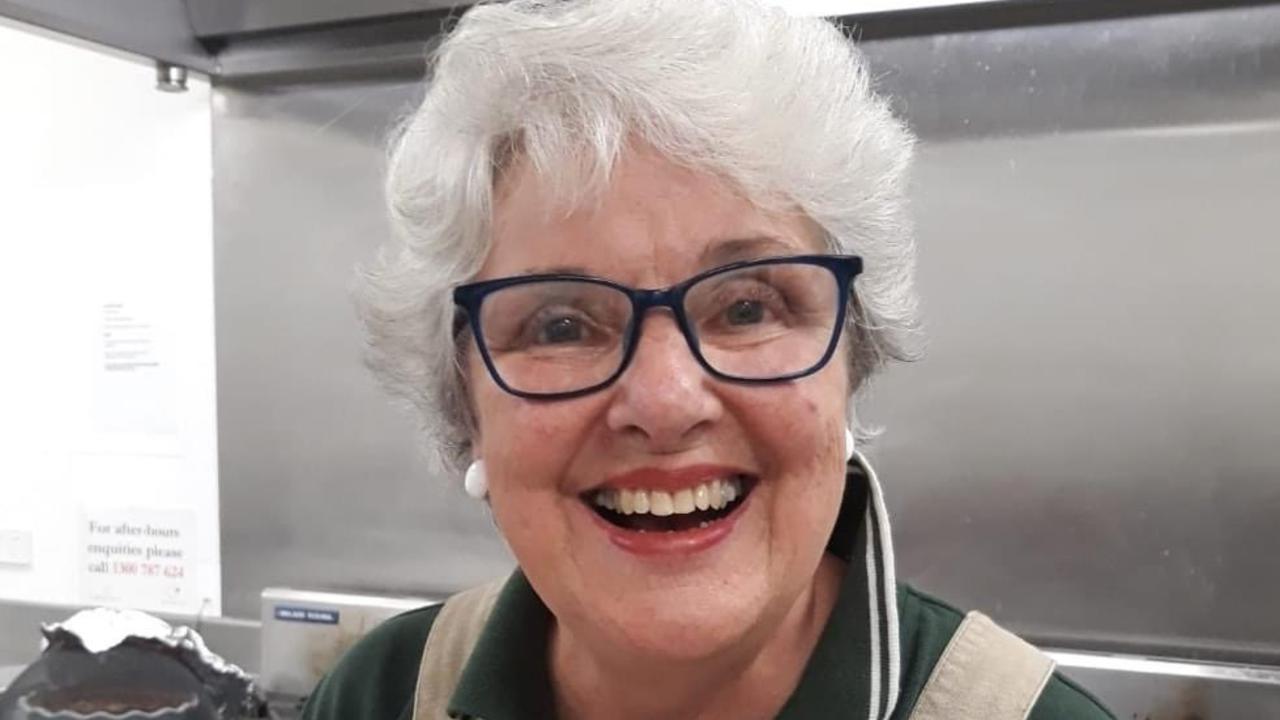 Pakenham woman Carol Clay.