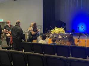 Heartbreaking: Family farewells second son lost to suicide