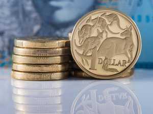 Question reveals Australia's cash issue