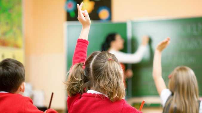 Concern about transgender child using CQ school toilets