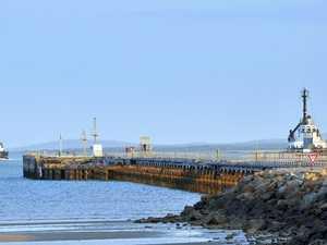 $2.7M Bowen Wharf works under way to bolster local economy