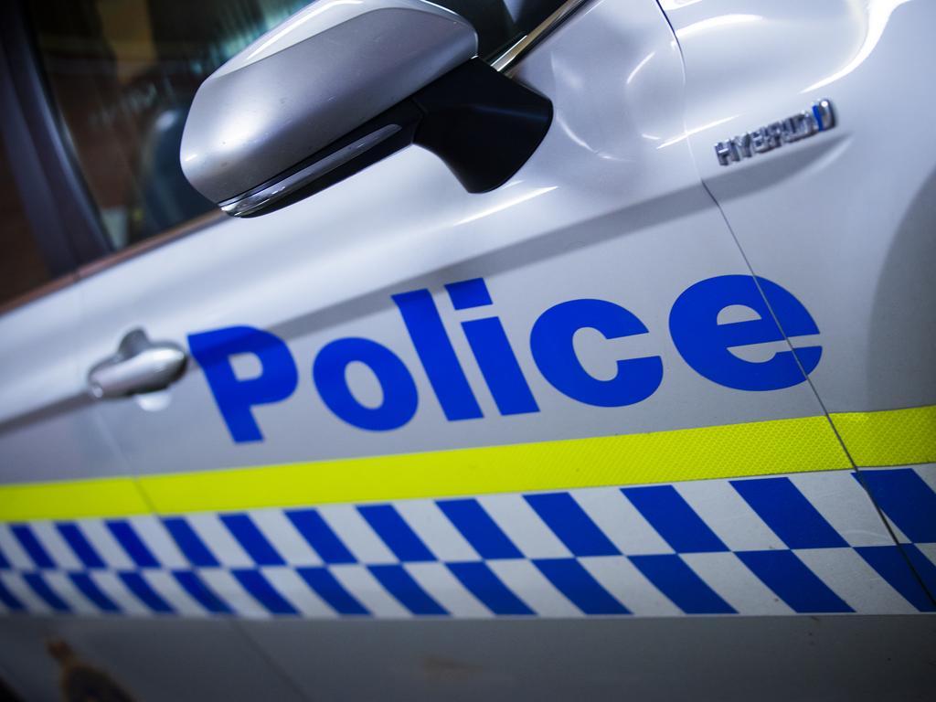 Police / Crime / file / generic / Tasmanian Police / Tasmania Police Emergency Services / Law. Picture: RICHARD JUPE