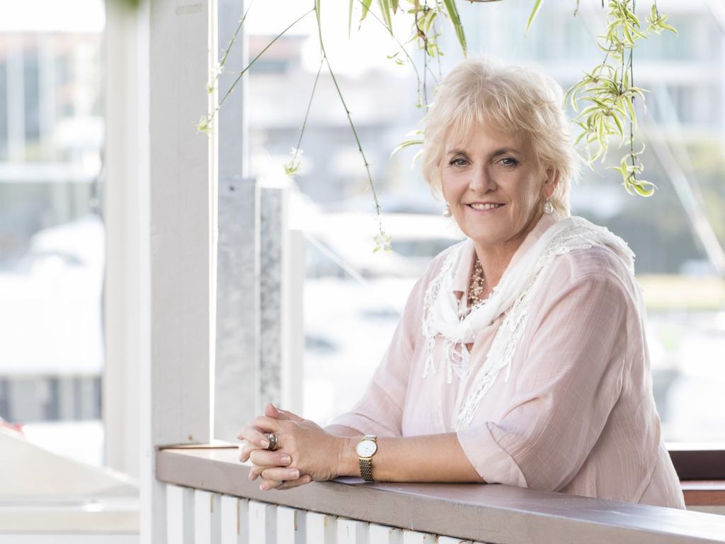 "Sunshine Coast real estate agent Vicki Stewart was recently ""headhunted"" to join McGrath Buderim and Mooloolaba."