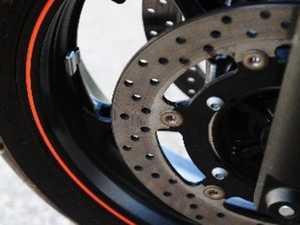 Another Gympie region motorbike crash puts rider in hospital