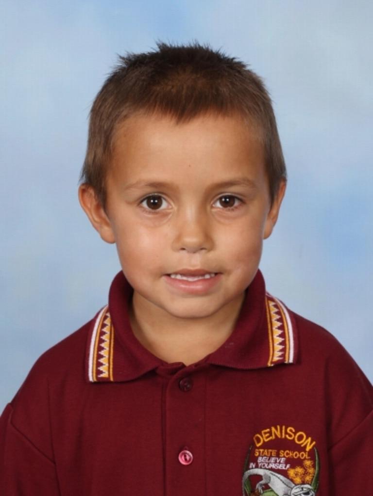Shane Shorey, 7.