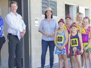 New amenities block built at Cap Coast multisport precinct