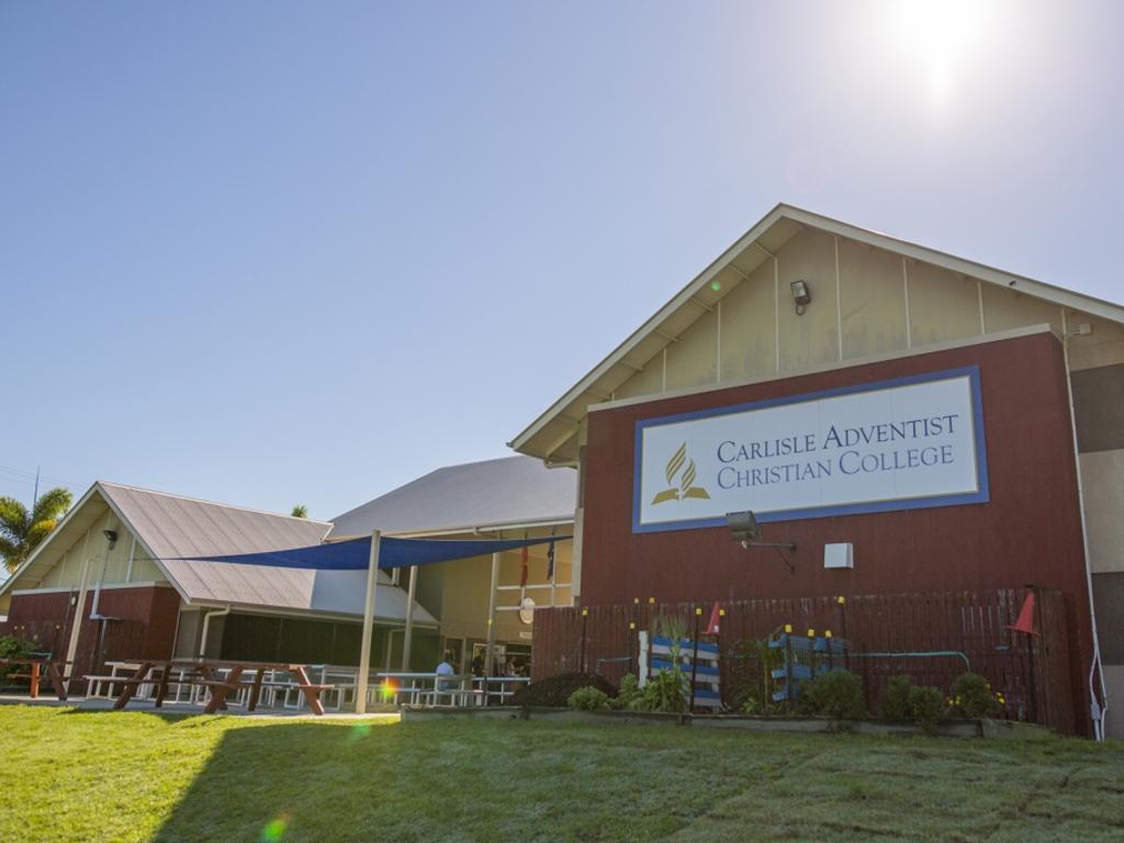 Carlisle Adventist Christian College. Picture: File