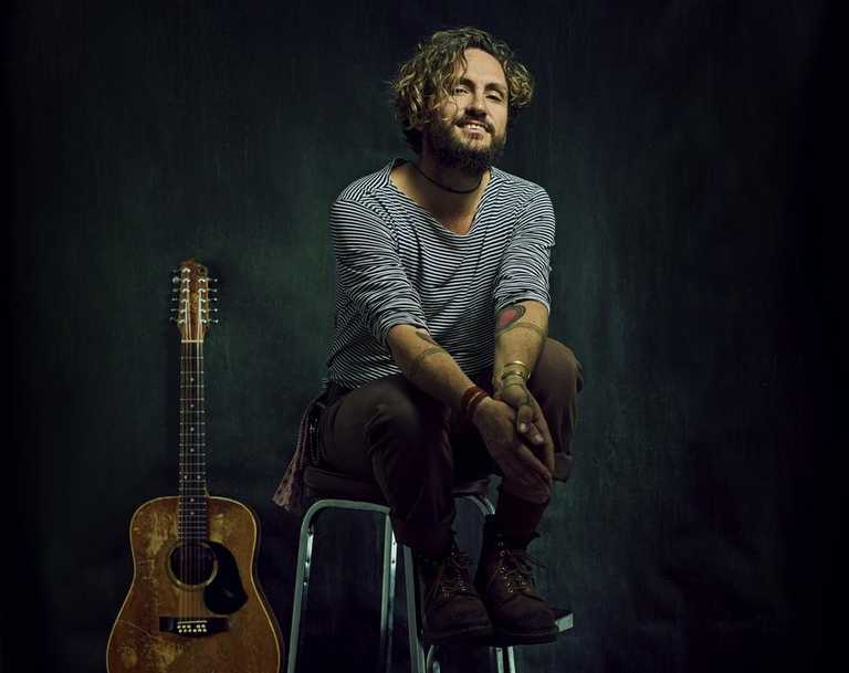 Australian singer-songwriter John Butler is set to play a solo show in Bundaberg next Sunday, March 14.