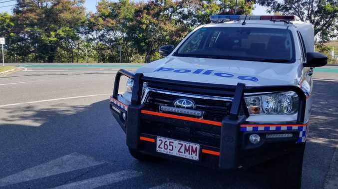 Darling Downs driver sprung 50km/h over speed limit in Dalby