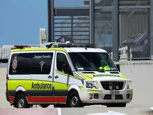 Man injured in 3m Hastings St fall