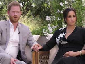 Prince Harry: 'It all changed after the Australia tour'