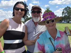 GALLERY: Photos from Dalby Newmarket Races