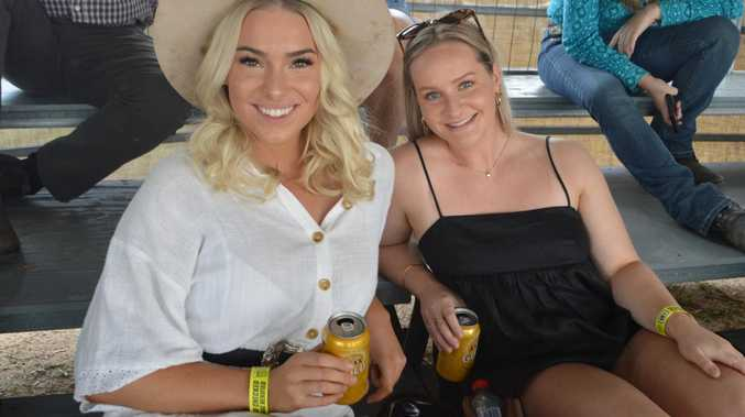 MEGA GALLERY: Hundreds flock to 2021 Stanthorpe Rodeo