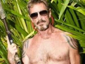 McAfee accused of $17 million fraud