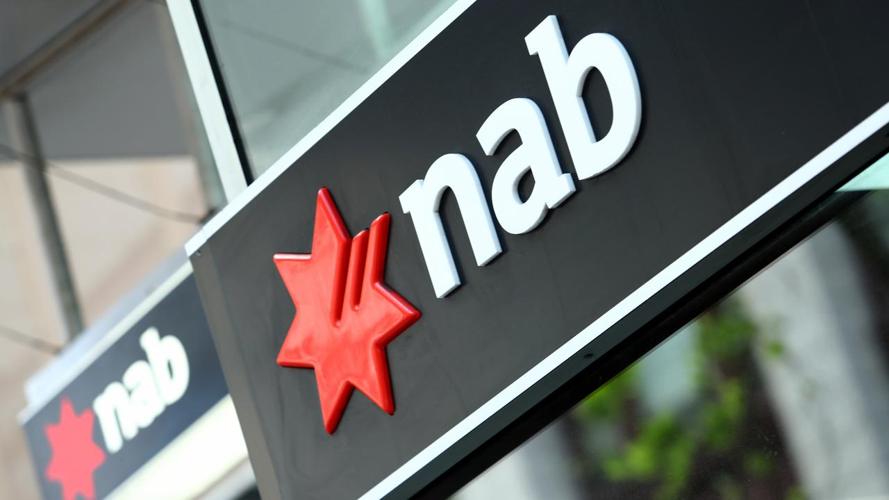 NAB has launched a nationwide recruitment drive to find more than 130 new employees. Picture: Hollie Adams