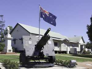 Project sees Coast war memorials repaired, restored