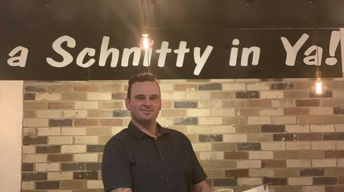 How a favour for a mate sparked a Mackay foodie boom