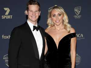 Cricket WAG's 'mundane' secret to a happy marriage