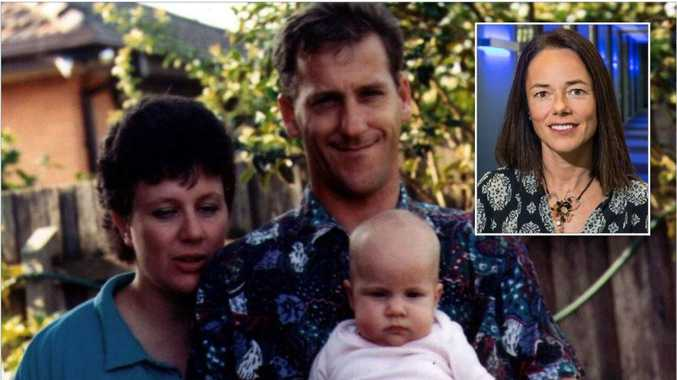 How killer mum Folbigg's saliva swab led to genetic twist