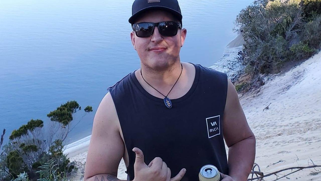 Matthew David Sommerville, 22, has been convicted over a fatal 2018 crash at Newton Boyd.