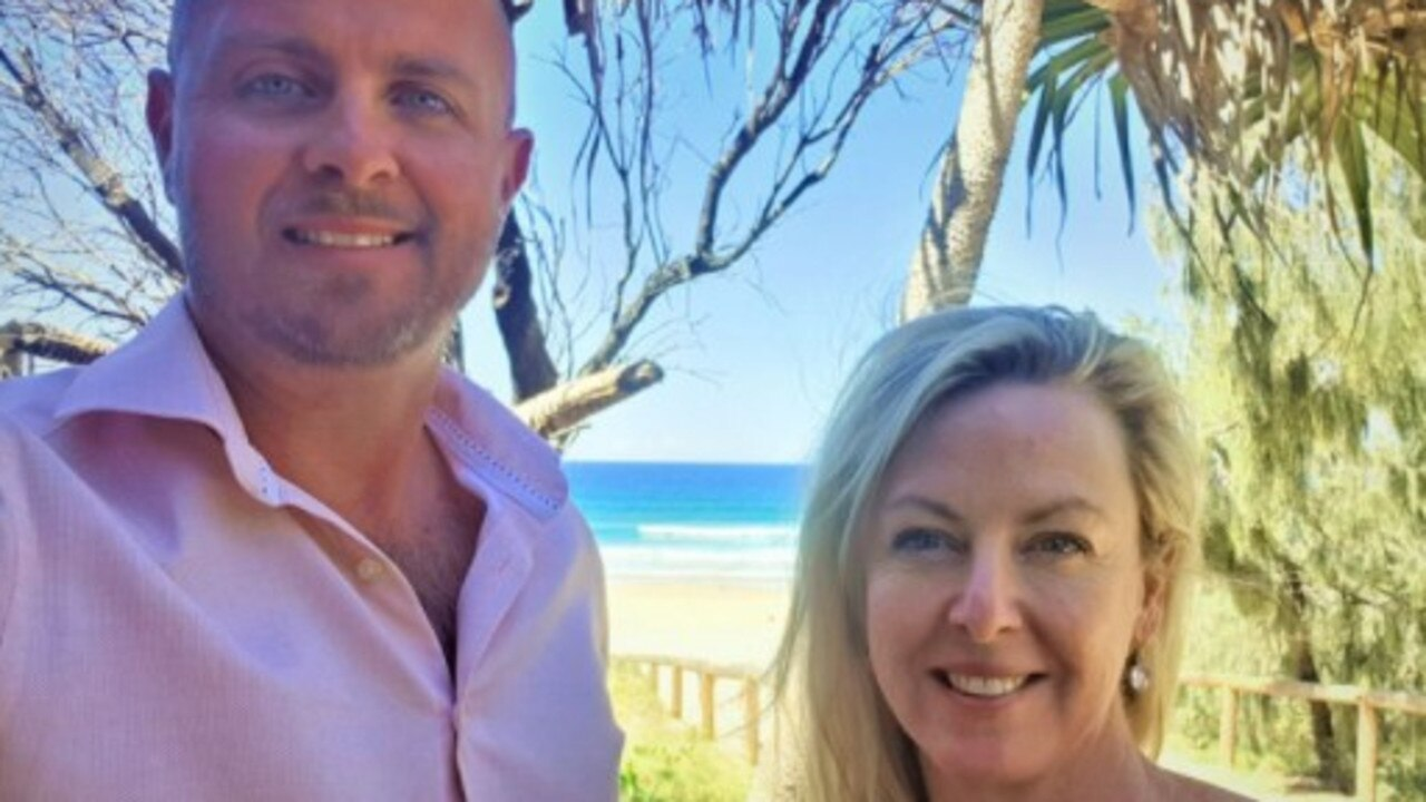 Coast couple Chris and Victoria Kerrisk are pleased with the outcome of a court case after they were awarded more than $200k in damages.