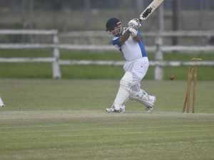 Cricket action across the Clarence 6/3/21