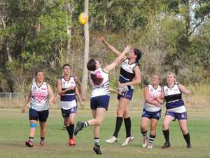 30+ PHOTOS: Gympie Cats claim victory against Brothers Bulldogs