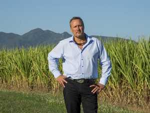 Mirani MP labels Mt Morgan water plan a 'Band-Aid' solution