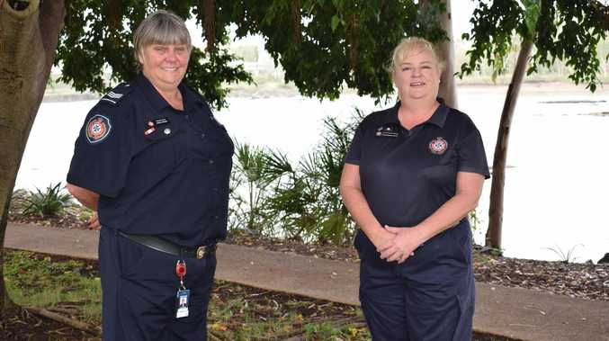 REVEALED: The CQ women making a huge difference behind the scenes
