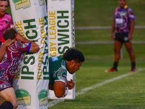 Ipswich All Stars reveal winning edge in 'awesome' duel