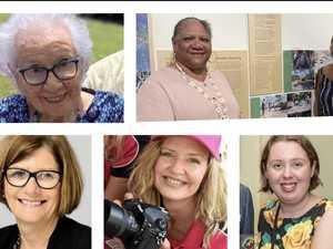 Editor's message, 10 inspiring stories about Coast women