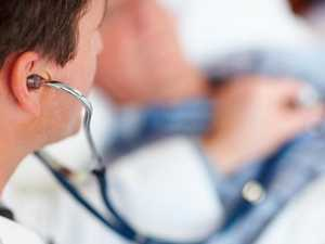 Shortage of medical specialists in Gladstone