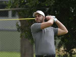 Caloundra golfer claims Qld Open spot