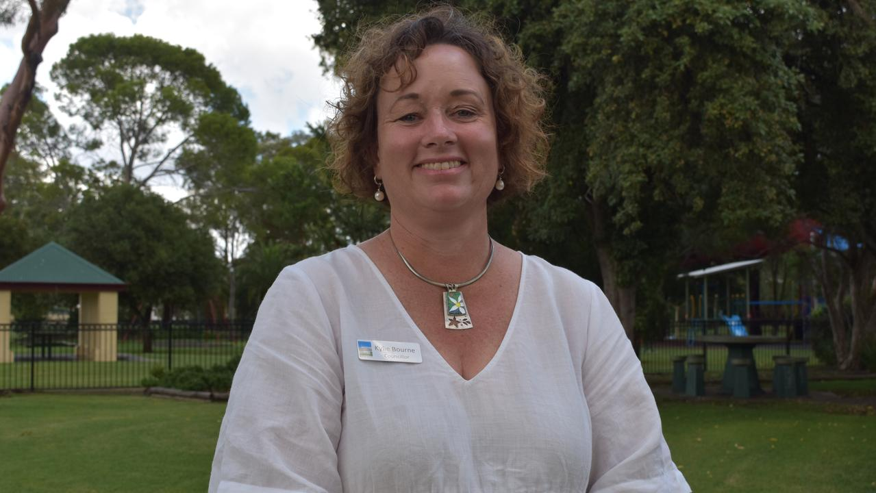 Council spokeswoman for Tourism, Events and Regional Promotion Cr Kylie Bourne. Picture: Sam Turner