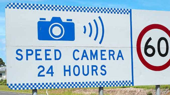 $19m hot spots: The cameras catching out Qld drivers