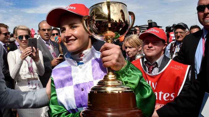 History making jockey sets sights on Coast stables