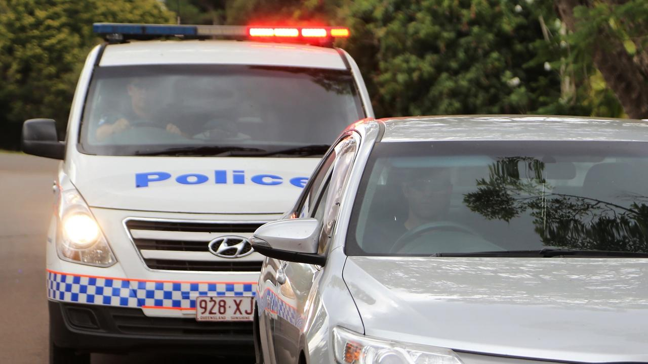A CQ woman has been banned from driving for four years. FILE PHOTO.