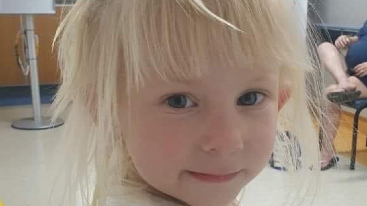 Body of Ruby Gulliver, 2, found in dam on Tara property