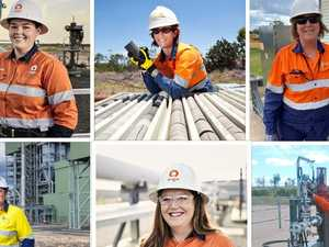 Inspirational women powering the Western Downs' energy sector