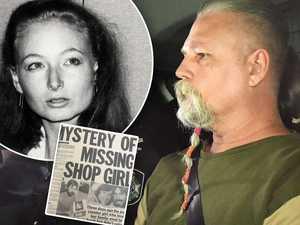 Guilty plea over 1983 Qld rape, murder case