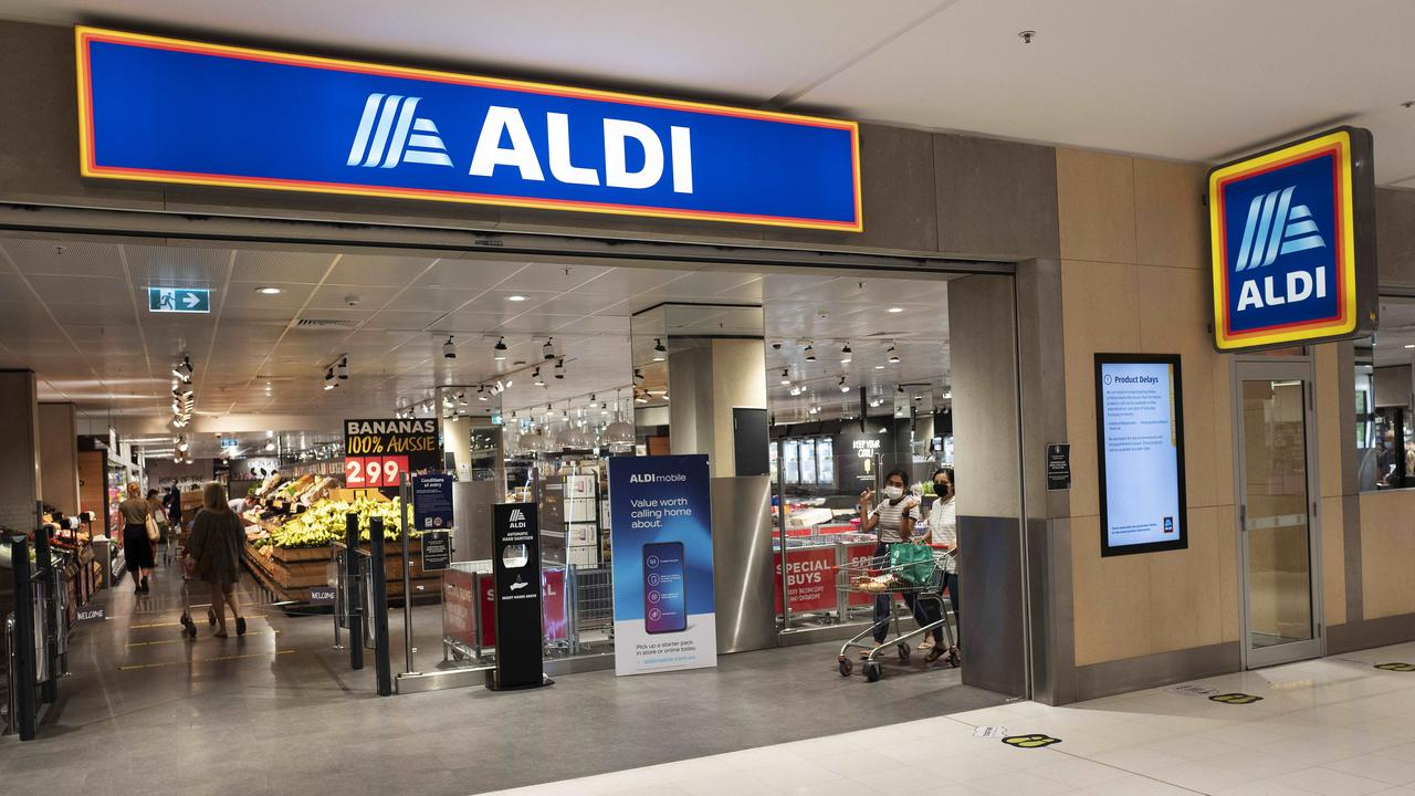 Job hunters in Mackay are being urged not to fall for a fake ALDI ad doing the rounds on Facebook.