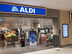 ALDI job ad sends hopes soaring of a new Mackay store