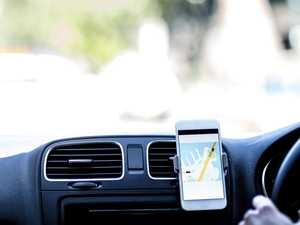 'Uber driver' denies sexually assaulting five women