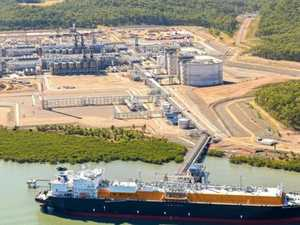 Record production and $10bn revenue forecast for QLD LNG