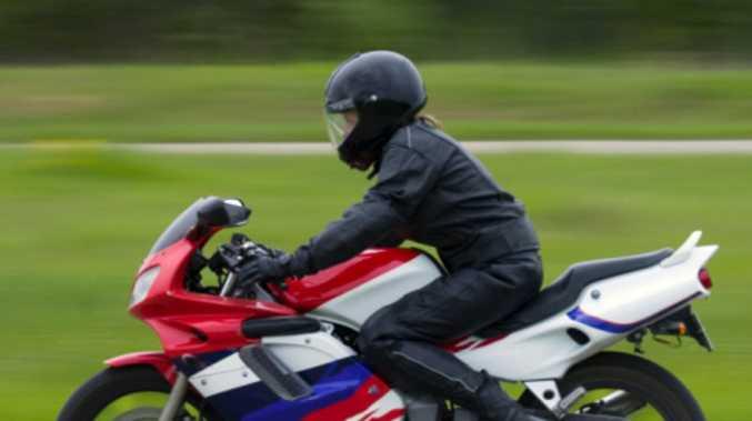 Unregistered motorbike rider earns Charleville court date