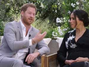 Aussies' verdict on Meghan and Harry